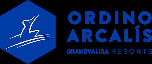 Ordino Arcalís Logo
