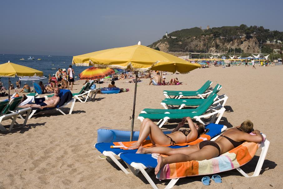Platges Maresme