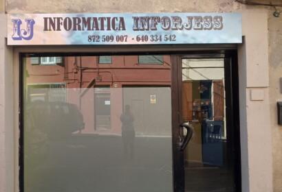 oficina inforjess