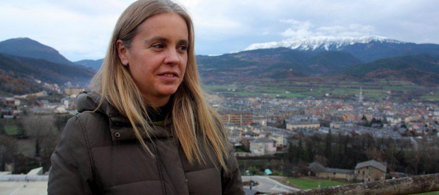 Gerent del Consorci Leader Alt Urgell – Cerdanya