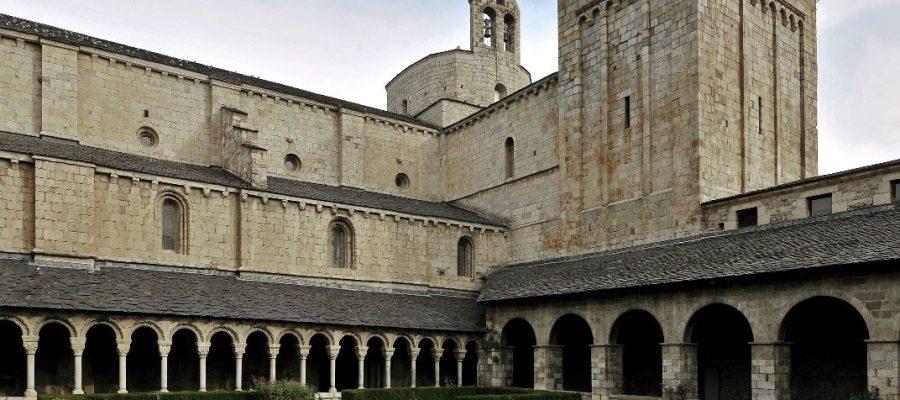 Tornen les visites guiades a la Catedral de Santa Maria d'Urgell
