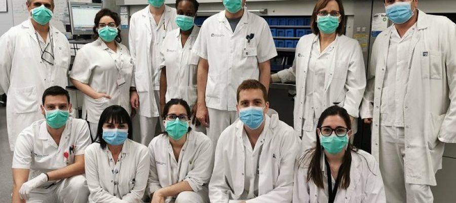 Voluntaris de Creu Roja de Mataró repartiran medicació a domicili Voluntaris de Creu Roja de Mataró repartiran medicació a domicili