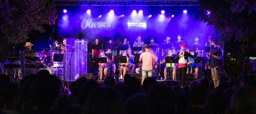 Berga ajorna el concert d'Obeses amb la Cobla Berga Jove i el Cor d'Obeses previst pel 25 d'abril a causa del coronavirus