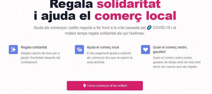 El projecte RegalLocal arriba a Berga