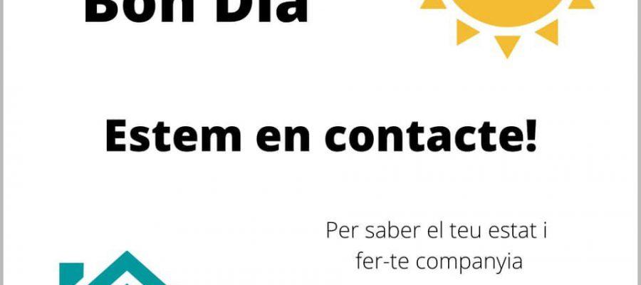 Servei Bon dia Cabrera de mar|cabrera bon dia|cabrera bon dia
