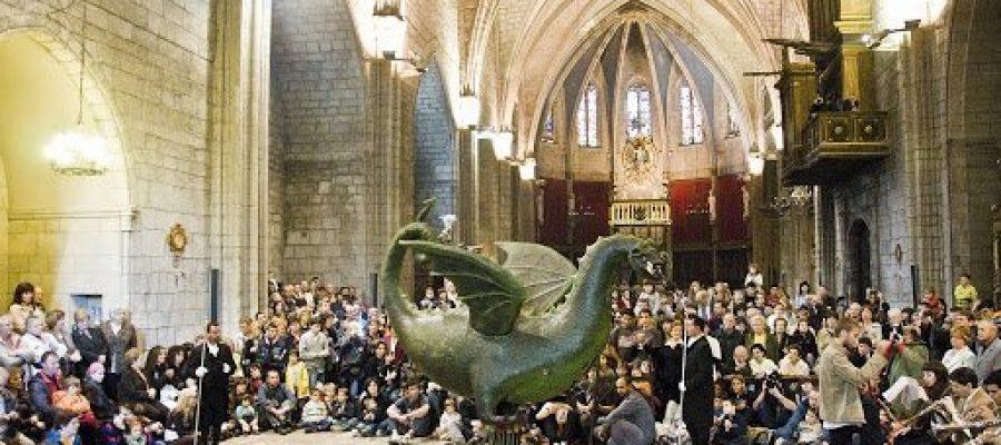 Solsona prepara una alternativa a la Festa del Corpus (Foto: Solsona Turisme).