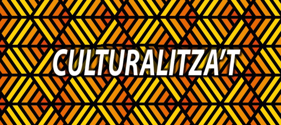 culturalitza't