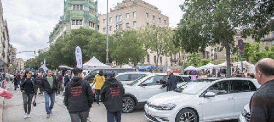 20190518 Expobages fira de l'Ascensio Ascensio