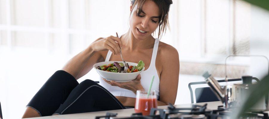 La correcta nutrició esportiva