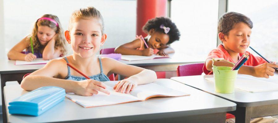 L'estimulació de l'aprenentatge dels 6 als 11 anys