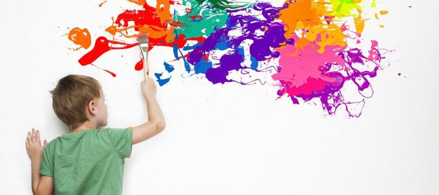 Idees per a fomentar la creativitat en els nens