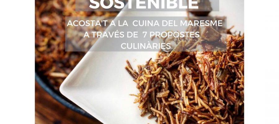 Restaurants del Maresme compromesos amb la sostenibilitat turística