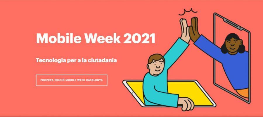 mobileWeek2021