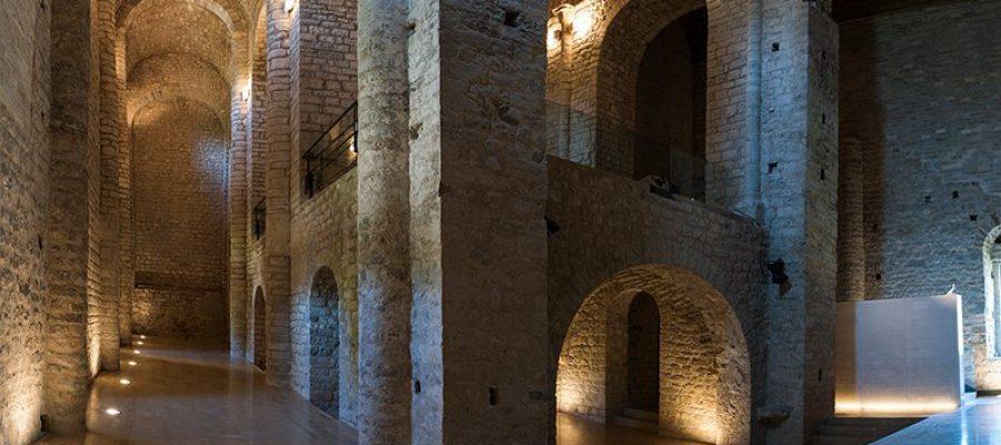 El Monestir de Sant Llorenç presenta noves activitats d'estiu