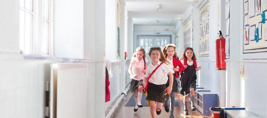 La preinscripció escolar serà del 13 al 22 de maig de 2020.