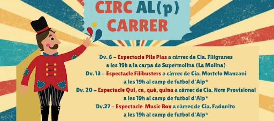 circ alp